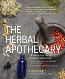 The Herbal Apothecary Pdf/ePub eBook