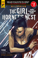 The Girl Who Kicked The Hornet s Nest  1