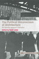 The Political Unconscious of Architecture Pdf/ePub eBook
