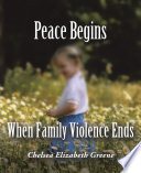 Peace Begins When Family Violence Ends Pdf/ePub eBook