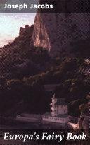 Europa's Fairy Book Pdf/ePub eBook