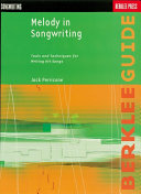 Melody in Songwriting Pdf/ePub eBook