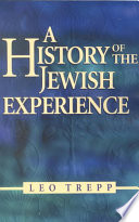 A History of the Jewish Experience