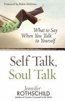 Self Talk  Soul Talk