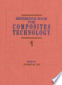 Reference Book for Composites Technology Book