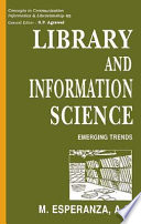 Library And Information Science Book PDF