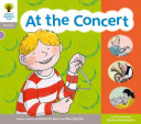 Books - At the concert | ISBN 9780198488842