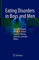 Eating Disorders in Boys and Men