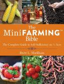 The Mini Farming Bible [Pdf/ePub] eBook
