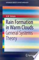 Rain Formation in Warm Clouds Book