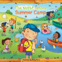The Night Before Summer Camp Pdf/ePub eBook