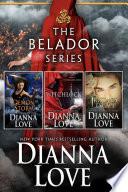 Belador Box Set: Books 5, 6 and 6.5