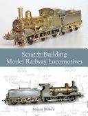 Scratch-Building Model Railway Locomotives Pdf/ePub eBook