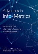 Advances in Info Metrics
