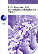 Risk Assessment of Polychlorinated Biphenyls (PCBs)