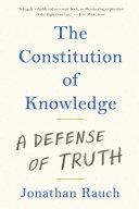 The Constitution of Knowledge [Pdf/ePub] eBook