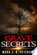 Grave Secrets: A Halloween Suspense Mystery Novelette