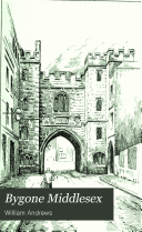 Bygone Middlesex Book
