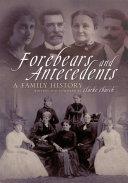 Forebears and Antecedents