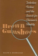 Brown Gumshoes