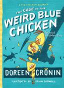 The Case of the Weird Blue Chicken Pdf/ePub eBook