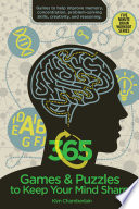 365 Games   Puzzles to Keep Your Mind Sharp