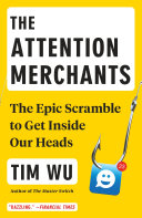 The Attention Merchants Book