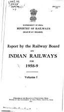 Report on Indian Railways