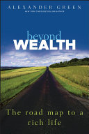 Beyond Wealth Pdf/ePub eBook