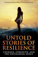 Untold Stories of Resilience Book