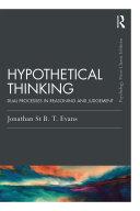 Hypothetical Thinking [Pdf/ePub] eBook