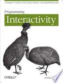 Programming Interactivity Book