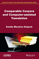 Pdf Comparable Corpora and Computer-assisted Translation Telecharger