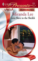love slave to the sheikh harlequin comics.html