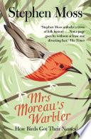 Mrs Moreau s Warbler