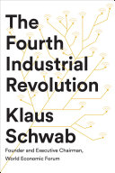 The Fourth Industrial Revolution Pdf/ePub eBook