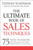 Pdf The Ultimate Book of Sales Techniques