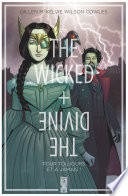 The Wicked   The Divine   Tome 08
