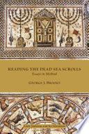 Reading the Dead Sea Scrolls