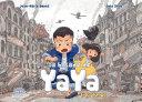 La Balade de Yaya - tome 1 - La fugue