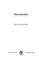 Nightwalking