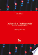 Advances in Photodetectors Book