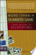 More Than A Numbers Game PDF