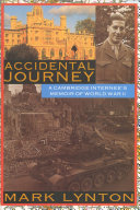Pdf Accidental Journey Telecharger