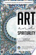 Proceeding of the International Seminar on  Art and Spirituality