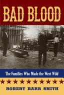 Pdf Bad Blood