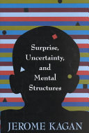 Surprise  Uncertainty  and Mental Structures