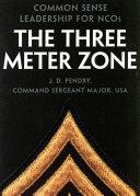 The Three Meter Zone Pdf/ePub eBook