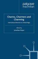 Pdf Charms, Charmers and Charming Telecharger