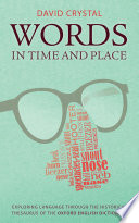 Words in Time and Place Book PDF